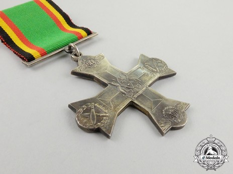 Air Force Military Cross Obverse