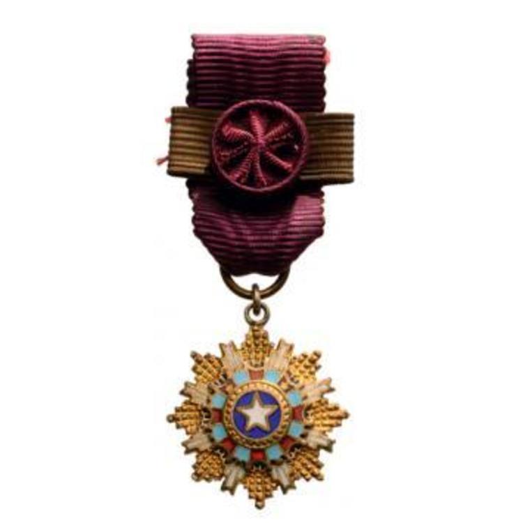Grand cross miniature obv1