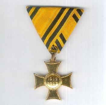 Bronze gilt Medal Obverse