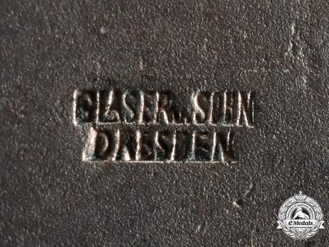 Glaser & Sohn Dresden