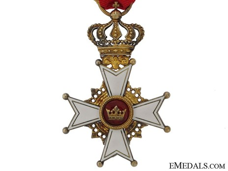 Knight (in silver gilt) Reverse