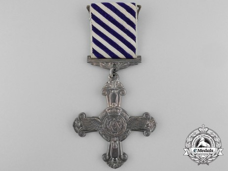 Silver Cross (1937-1948) (by Royal Mint) Obverse