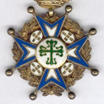 Officer (Special Military Insignia) Obverse