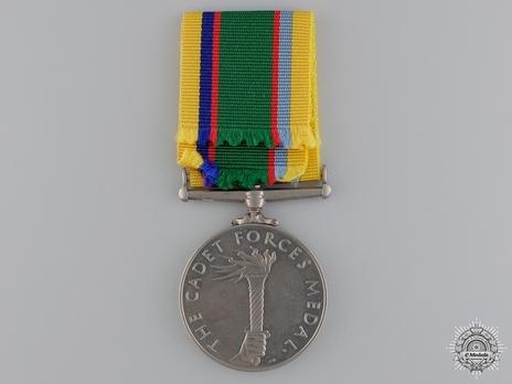 Silver Medal (1949-1952)