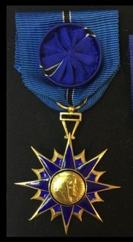 Order of Civil Merit, Officer