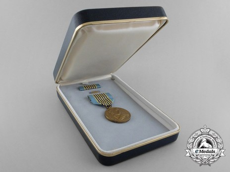 Airman's Medal, Case Open