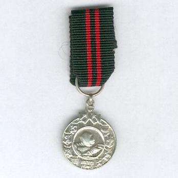 Winter War, Type I, Silver Medal Obverse