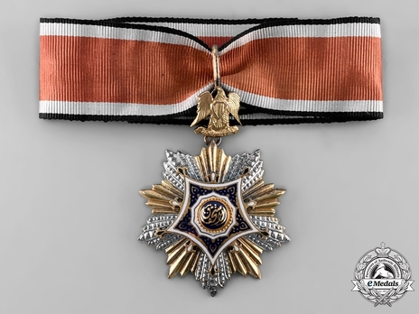 Order of Merit, Type I, Grand Officer
