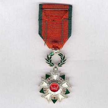 Knight (Post-Independence, c.1943-) Obverse