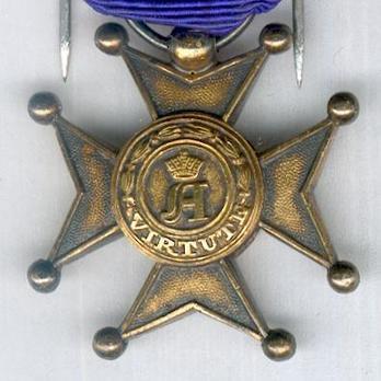Gold Merit Cross (Civil Division) Obverse