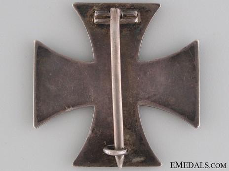 Model III, I Class Cross, by J. Wagner & Sohn