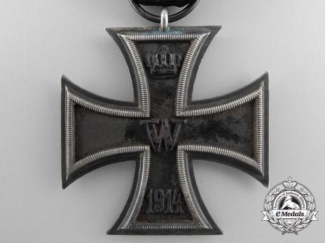 Model III, II Class Cross, by Zeich