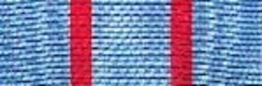 Bronze Medal (for Escapees) Ribbon