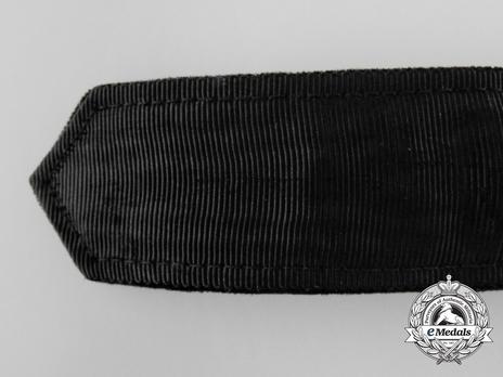 Kriegsmarine Officer's Undress Belt Strap Obverse