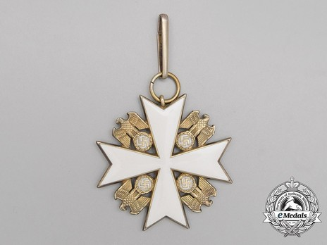 II Class Cross (with ring) Obverse