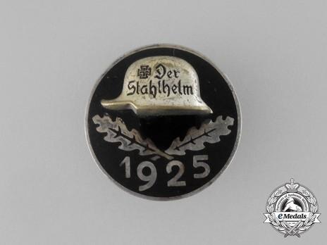 Membership Badge (1925) Obverse