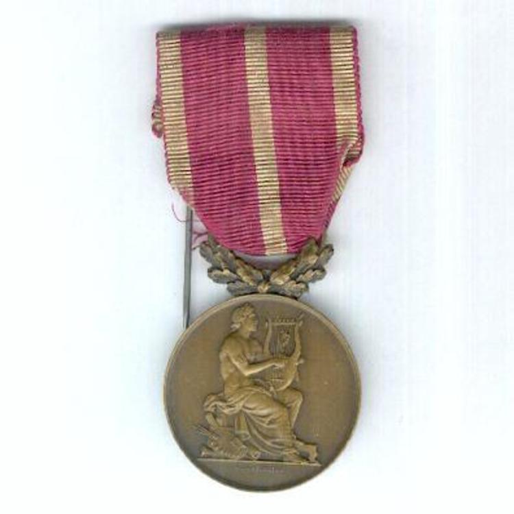 Bronze 118