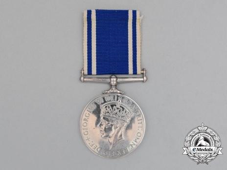 Medal (1951-1953) Obverse