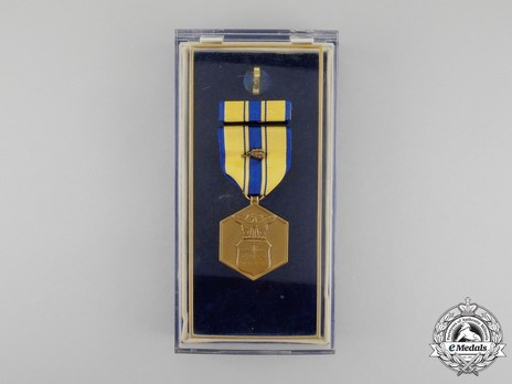 Air Force Commendation Medal Case