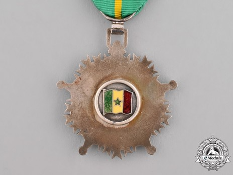 National Order of Merit, Knight Reverse