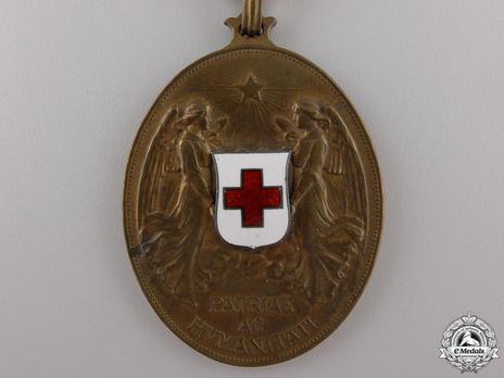 Civil Division, Bronze Medal Obverse