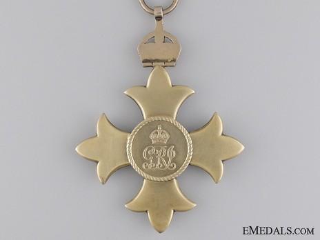 Commander (for ladies) (1917-1937) Reverse