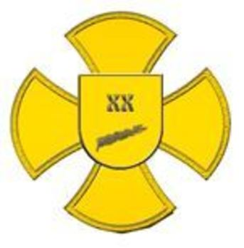 Cross for Distinguished Service, I Class Reverse