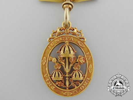 Companion (with gold) Obverse