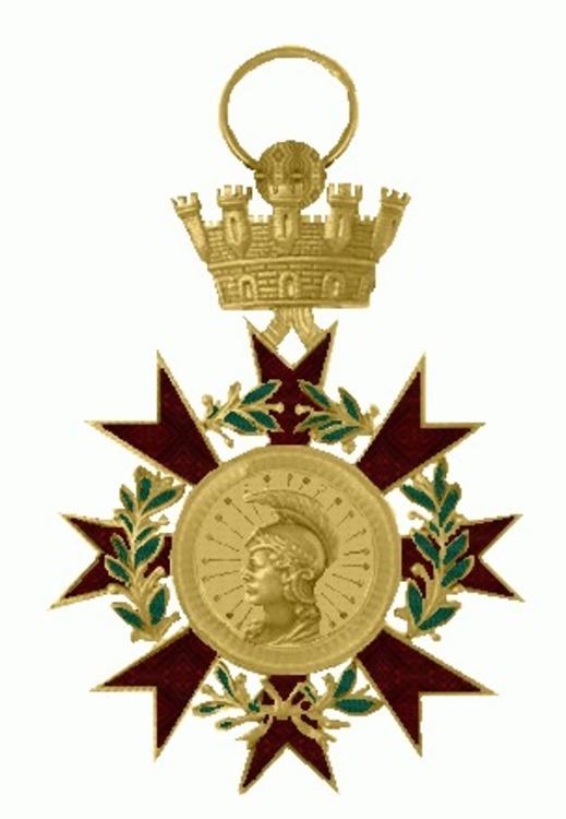 Grootkruis van de orde van verdienste van de spaanse republiek