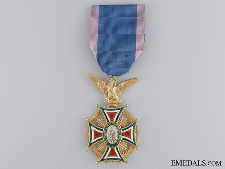 Officer (Military Merit) Obverse