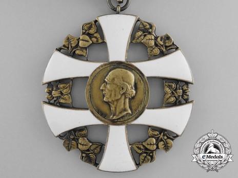 Order of the Slovak Cross, I Class Grand Cross Obverse