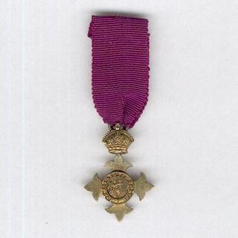 Miniature Officer (1917-1937) Obverse