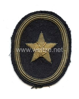 Kriegsmarine Cadet Line Insignia Obverse
