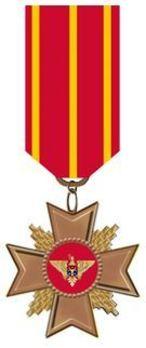 Merit Cross, III Class Obverse