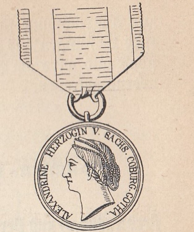 Medal+for+female+merit%2c+type+i%2c+in+gold