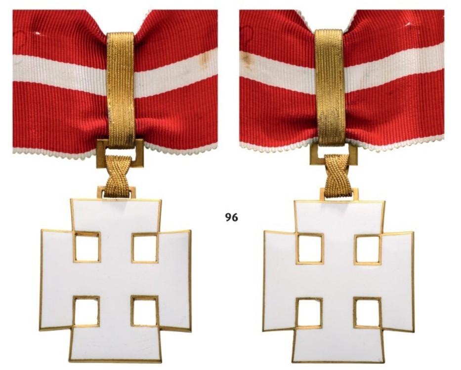 Commander cross obv and rev s1