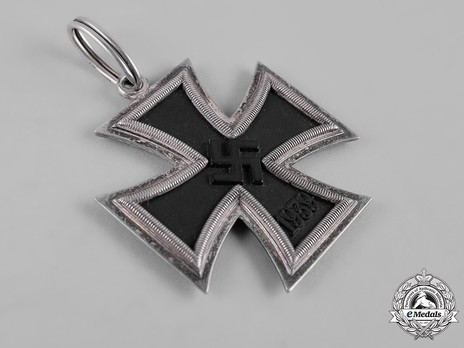 Knight's Cross of the Iron Cross, by Godet Obverse