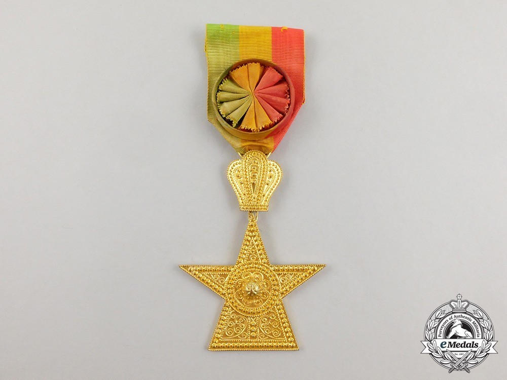 Order+of+the+star+of+ethiopia%2c+officer+1