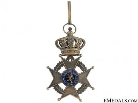 Commander (1915-1951) (by Heremans) Obverse